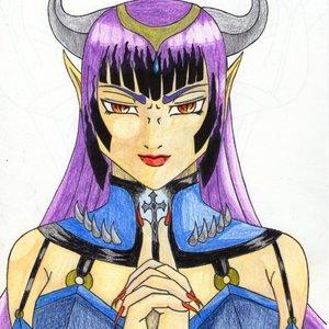 Mujer Demonio!