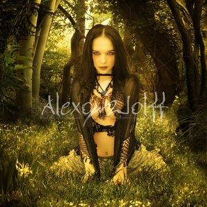 El conjuro de la bruja