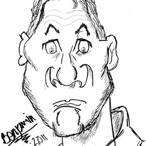Caricatura Digital