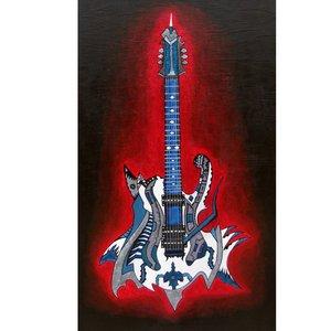 bio-guitar
