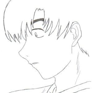 Chobits ; Hideki