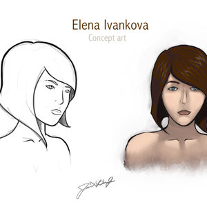 Elena Ivankova