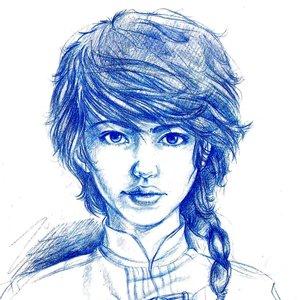 Ranma 1/2 Fan Art RANKO* (Ranma chica)