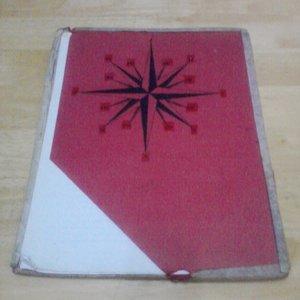 Carpeta y caja de Origami, herramientas útiles