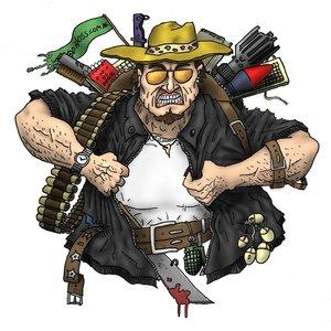 Nuevo Rambo