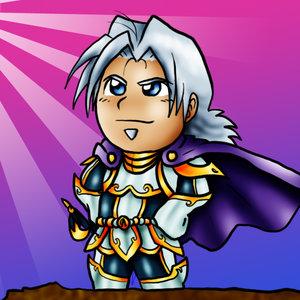 El Caballero Chibi