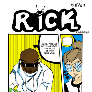 RICK #7,4