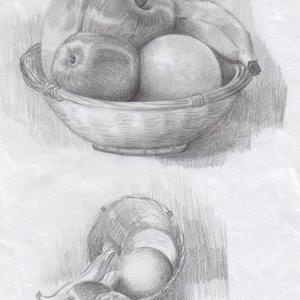 Frutas...