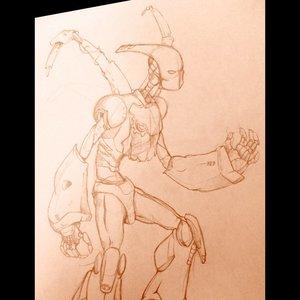 Boceto-Ciborg-01