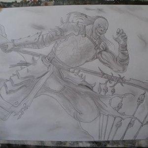 proyecto guerrero (proceso terminado y fondo)