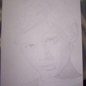 retrato_de_mi_sobrino_puntillismo_33485.JPG