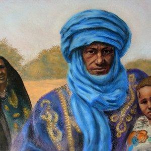 familia_tuareg_trabajo_perteneciente_a_la_exposicion_sobre_tema_arabe_35078.JPG
