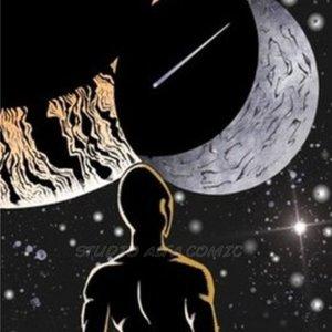 Misterio del cosmos