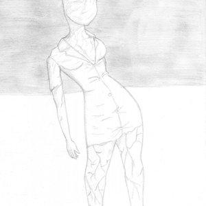 silent hill nurse for mytu :D