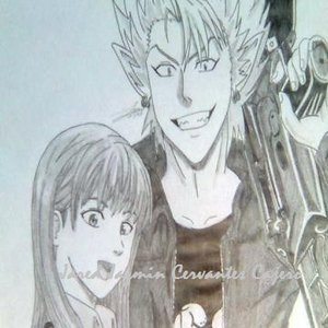 Eyeshield 21 hiruma y mamori 2