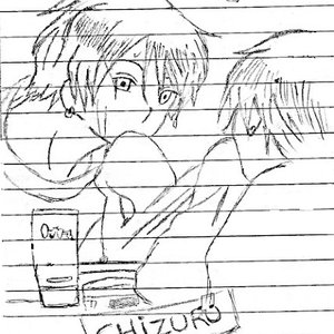 Kimi to Boku Chizuru Tachibana