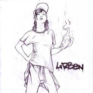Diseño de personaje: Lirben