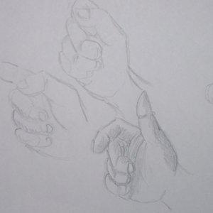 manos..