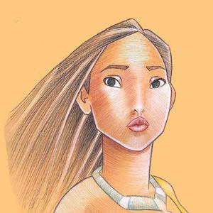 Disney Collection, Pocahontas