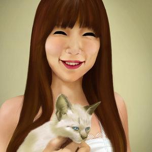Kanako+Airou