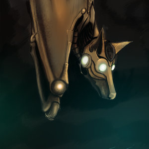 Murcielago robot