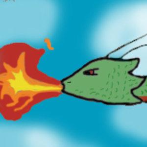 Dragon y Pajarito