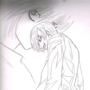 the death note..