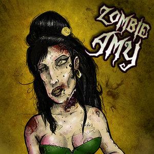 Amy Zombie