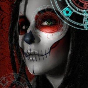 Retrato de Catrina