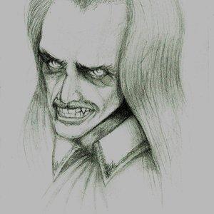 Personajes de miedo 1/3: Drácula