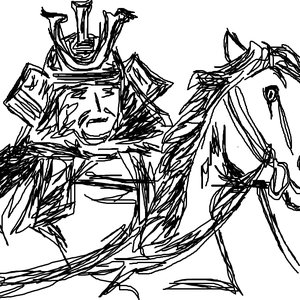 samurai_montado_39843.png