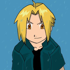 Ed Elric