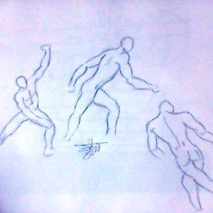.: Bocetos (Variados) :.