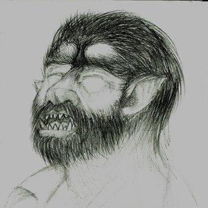 Personajes de miedo 2/3: Hombre lobo