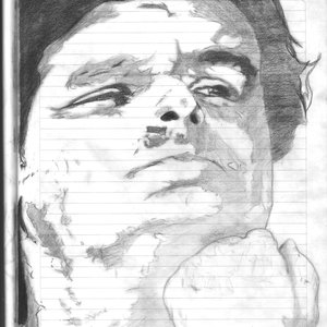 retrato de raul diez canseco