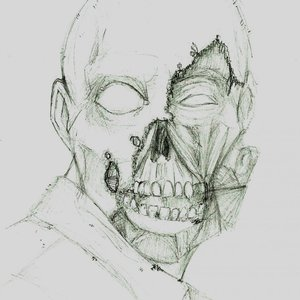 Personajes de miedo 3/3: Zombie