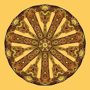 Rueda Mandala