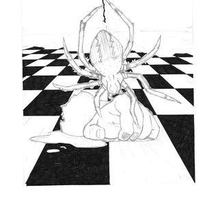 Spider/Hand