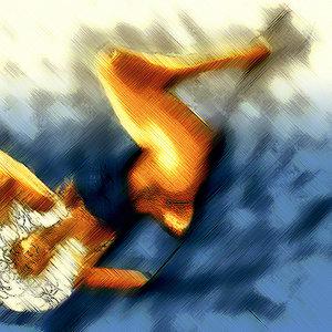 SEXY DIBUJANDO 2012 Full color 2 test
