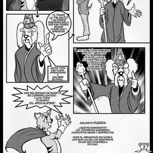 El Aprendiz - Pág. 03