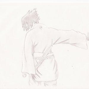 Sasuke Uchiha by Kyo