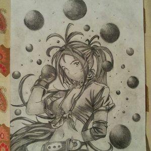 lluvia de esferas