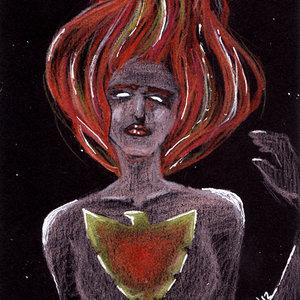 The Phoenix inside