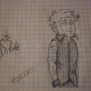 Mike Dirnt..! GD