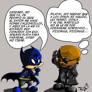 BatAvenger