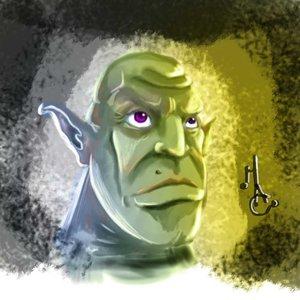 GoblinHead