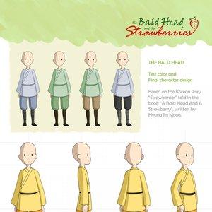 The Bald Head and the Strawberries - El Calvo