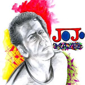 JoJo Mayer