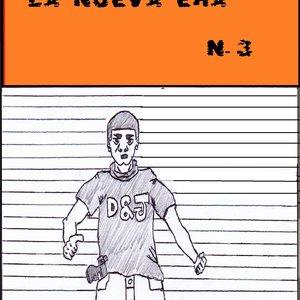 la nueva era (comic)