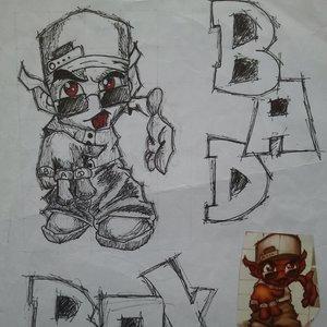 Bad Boy (MHR)